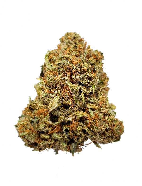 Bubba Kush Ounce – Indica – Cannatrust